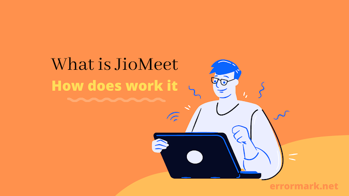 What is JioMeet and how does work it?
