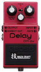 PEDALES de Guitarra BÁSICOS: Delay