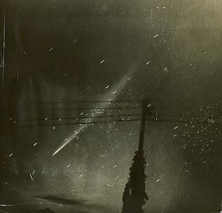 Lintang Kemukus Komet Ikeya-Seki tahun 1965
