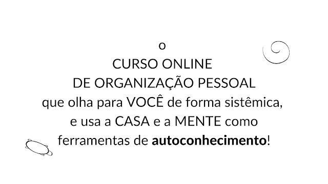 Jornada Organize Slow
