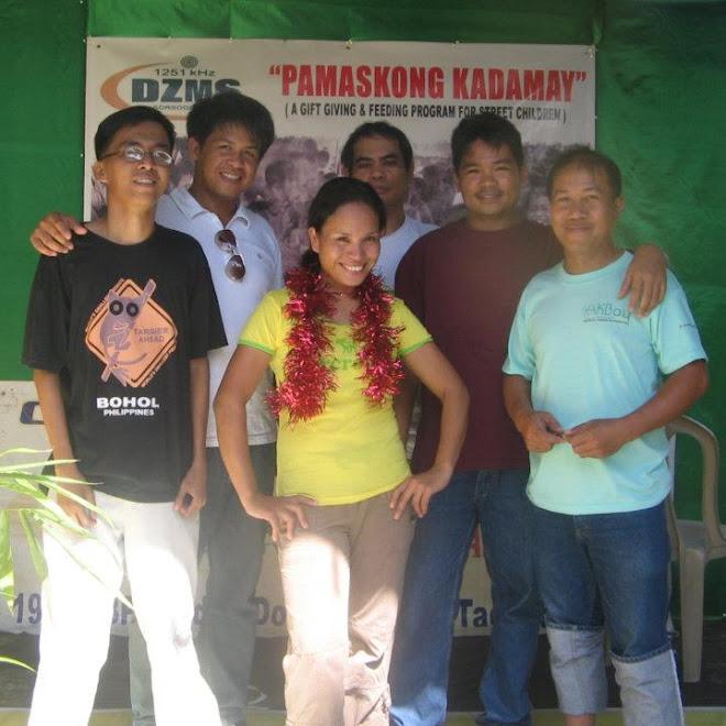 Paskong Kadamay