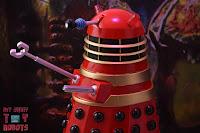 Custom Movie Red Dalek 21