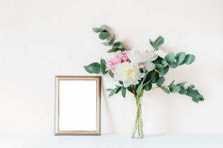 Mempercantik Ruangan Tamu dengan Dekorasi Bunga