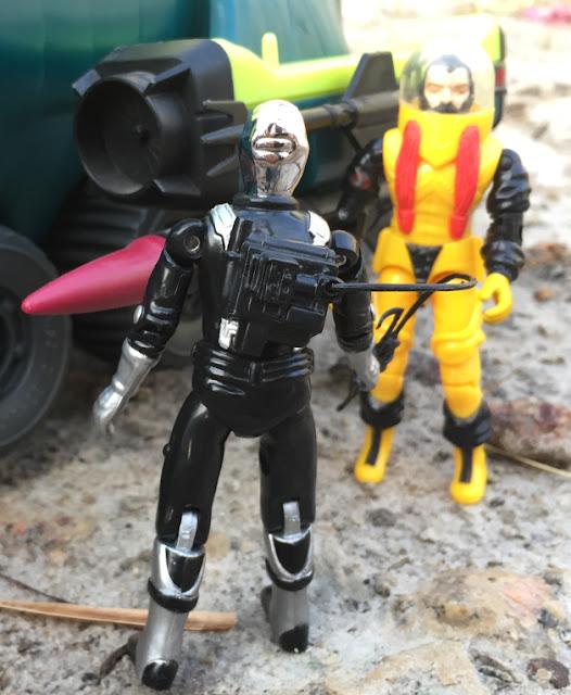 Cobra De Aco, Brazil, Steel Cobra, Estrela, Black Major, Factory Custom, Red Laser Army, Bootleg, 1988 Bugg, Secto Viper