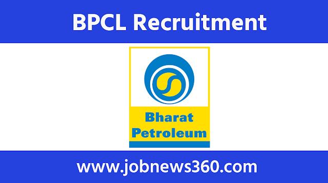 Bharat Petroleum Recruitment 2021 for Graduate & Technician Apprentice