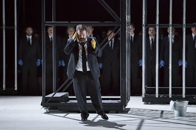 Halévy:La Juive - Roy Cornelius Smith - Opera Vlaanderen (Photo Annemie Augustijns)