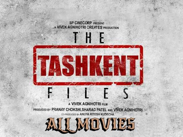 The Tashkent Files Movie pic