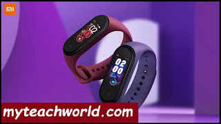 Xiaomi Mi Band 4 launches with advanced fitness features | Xiaomi Mi Band 4 price
