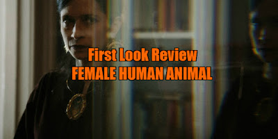 female human animal film review