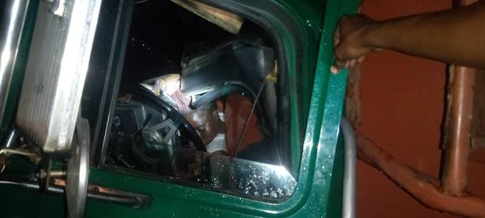 Tanker kills woman in Mile 2, Lagos