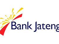 Lowongan Kerja Bank Jateng Terbaru Tahun 2019  (Batas Akhir Pendaftaran : 31 Juli 2019)