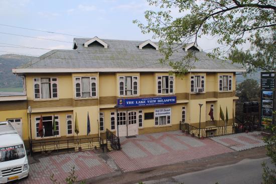 HPTDC Hotels