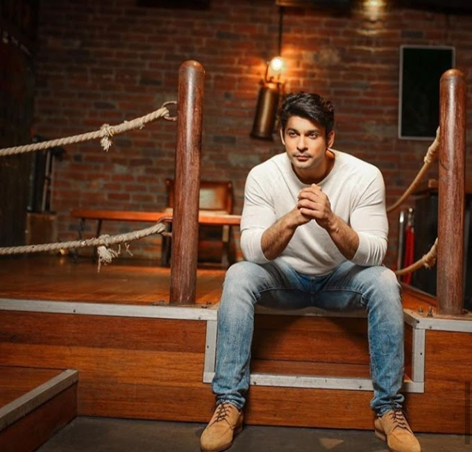 Bigg boss 13 latest news Siddharth shukla out from the house ?