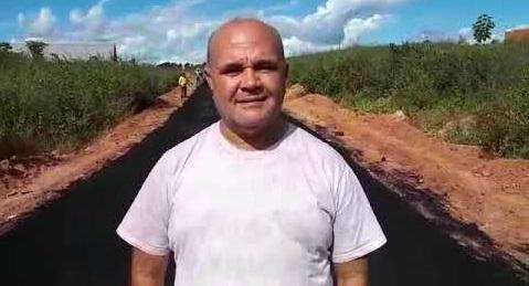 Disputa pelo cargo de Superintende do Governo do Estado deixado por Totota