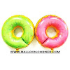 Balon Foil DONAT / Foil DONUT
