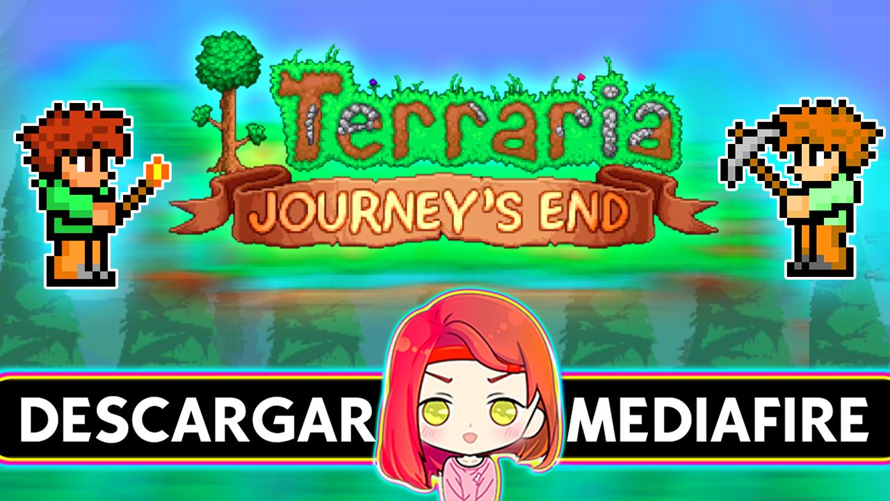 Terraria - Última versión 2016. Descargar gratis