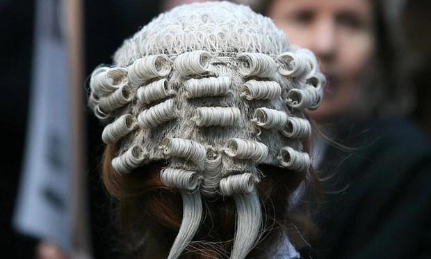 Ex-UNILAG beggar becomes lawyer