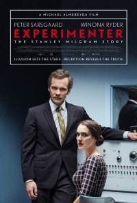 Experimenter Movie
