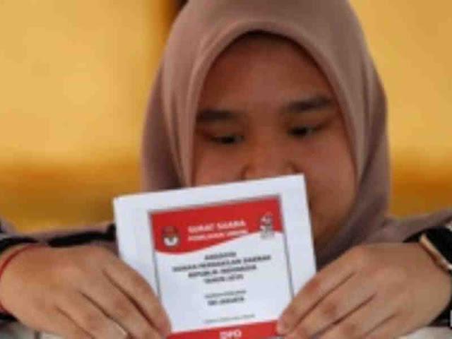 Inilah Antusiasme Pemilih Pertama di Amerika Serikat pada Pemilu Indonesia 2019