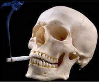 sigara içmenin zararları
