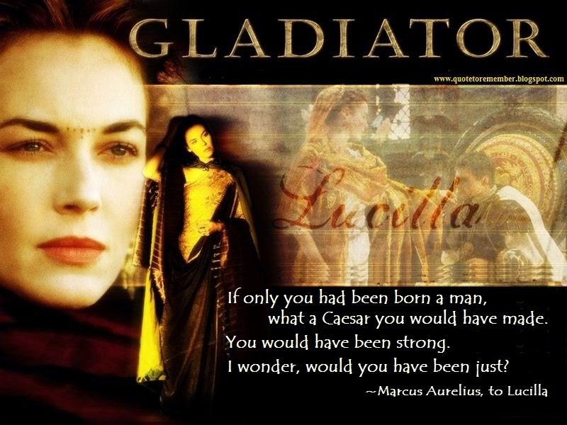 #Gladiator #RussellCrowe #JoaquinPhoenix