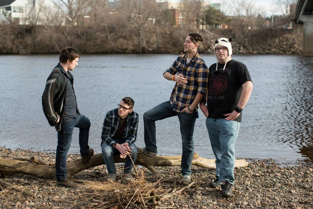Featured Artist - The Strips