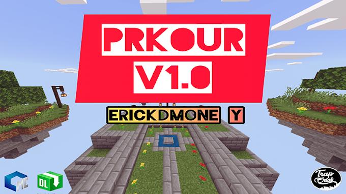 Parkour v1.0 (Mapa/Parkour)