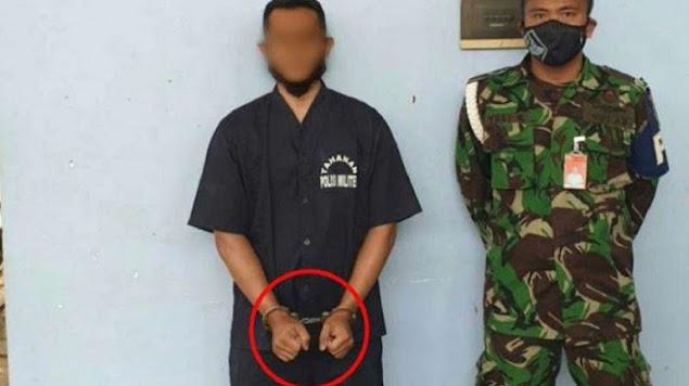 Munarman: Apakah Prajurit Didoktrin Anti Ulama dan Anti Agama, Zalim Itu