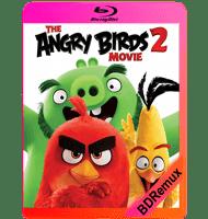 ANGRY BIRDS 2: LA PELÍCULA (2019) BDREMUX 1080P MKV ESPAÑOL LATINO