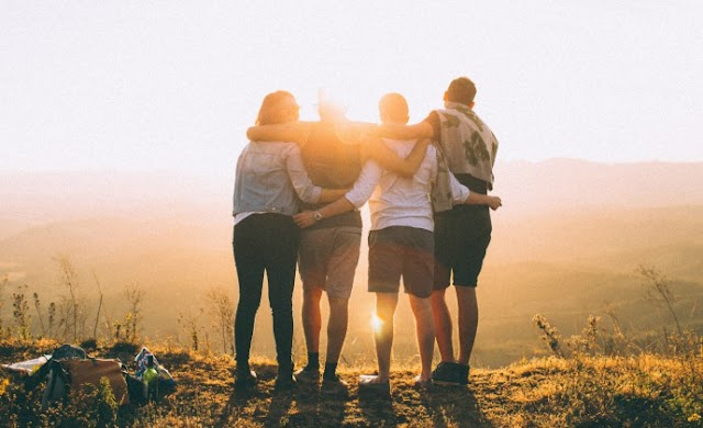 50 Best Friends Forever Status and Quotes in English