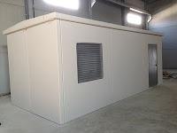 Casetas prefabricadas de hormigón usos