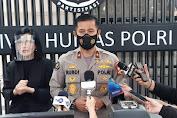 Polri Jamin Munarman Bisa Didampingi Pengacara