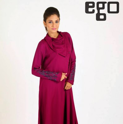 baa3b09bf8bd Ego Winter Clothes Collection 2015 for Women