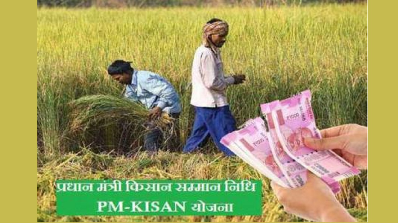 Recovery from fake beneficiaries of PM Kisan scheme