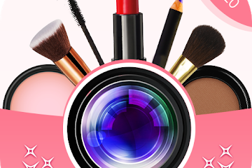 Face Beauty Makeup Camera-Selfie Photo Editor V.1.4.5 Apk Download For Android