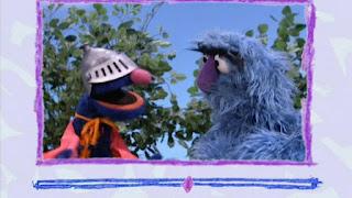 Sesame Street Elmo's World Open and Close