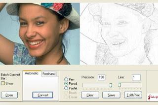 programma identikit professionale disegno gratis