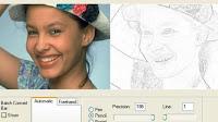 Trasformare foto in disegni con effetti matita e pittura