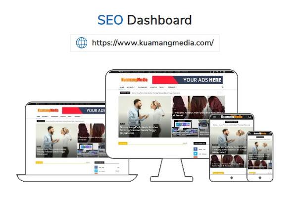 Pasang Meta Tag SEO Friendly 2021 Valid HTML5 Untuk Blogger