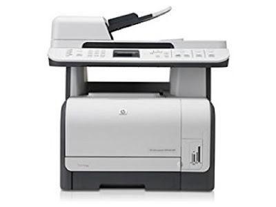 Image HP LaserJet CM1312 Printer Driver