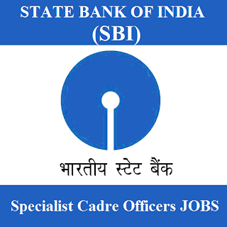 State Bank of India, SBI, Bank, Specialist Cadre Officer, Graduation, freejobalert, Sarkari Naukri, Latest Jobs, sbi logo