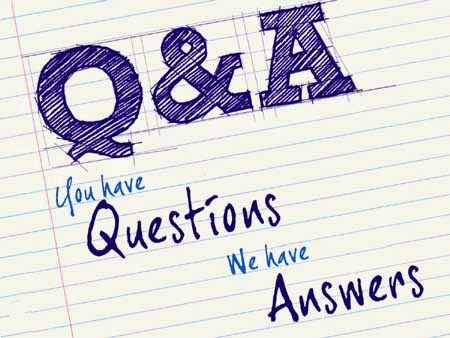 BDSM Q&A Talk Tuesday
