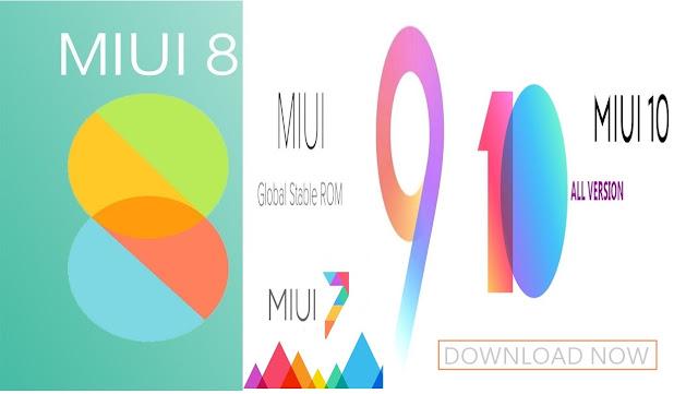 Kumpulan Rom/Firmware Redmi Note 3 Se (KATE ) Terbaru Lengkap