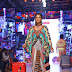 Mrunal Thakur Walked The Ramp For Traworld X Ken Ferns At Bombay Times Fashion Week 2019