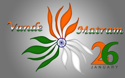 26 January Republic Day Shayari Images Wallpapers