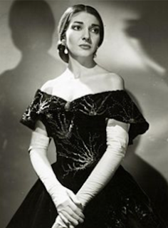 Maria Callas: Cossotto denied that the two fell out, insisting they were good friends