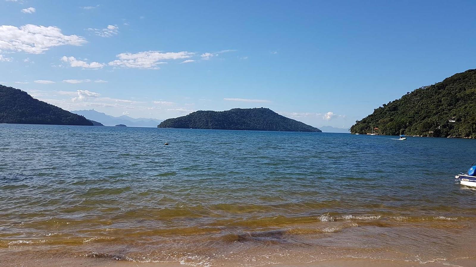 Praia de Paraty-Mirim