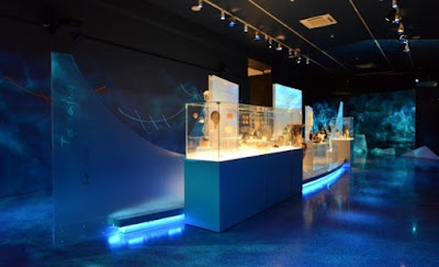 «Οδύσσειες» θεών και ανθρώπων στο Εθνικό Αρχαιολογικό Μουσείο