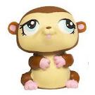 Littlest Pet Shop Pet Pairs Hamster (#1322) Pet
