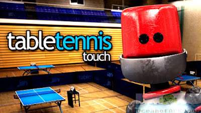 Table Tennis Touch Apk + Data Full Download